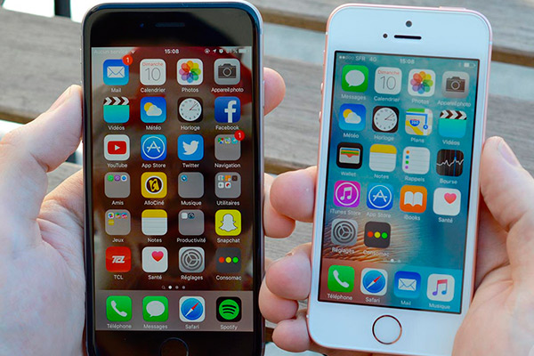 Как перенести контакты с Айфона на Айфон быстро