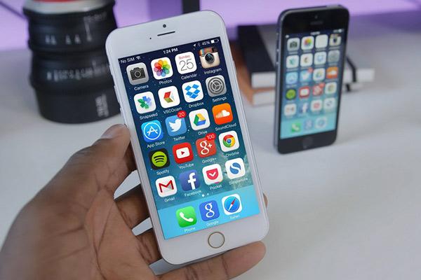 Как восстановить Айфон через iTunes к резервной копии
