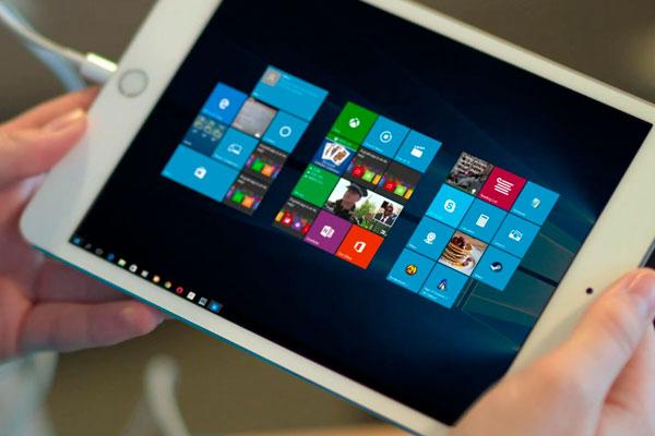 Эмулятор iPad для Windows 7