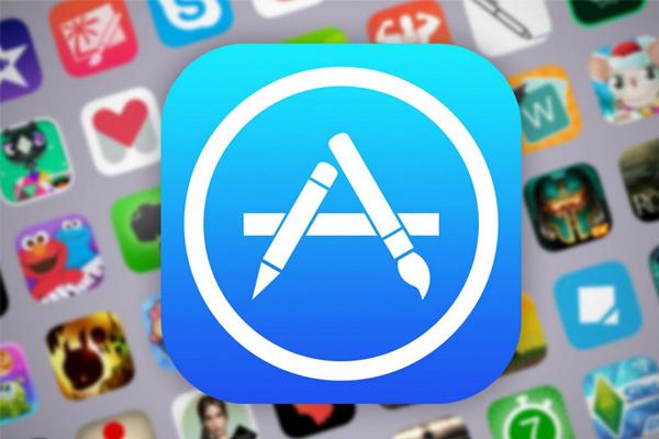 Как удалить историю скачивания в App Store