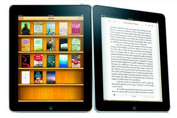 читалки для iPad