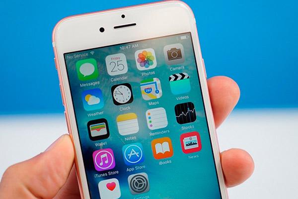 Как обновить Айфон 4 до iOS 9 интересно многим