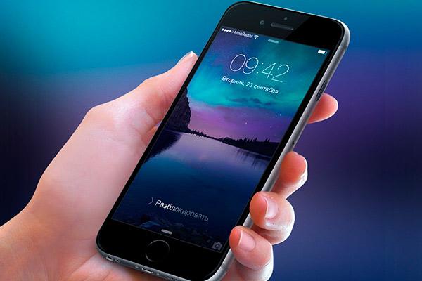 iPhone как флешка используется довольно часто