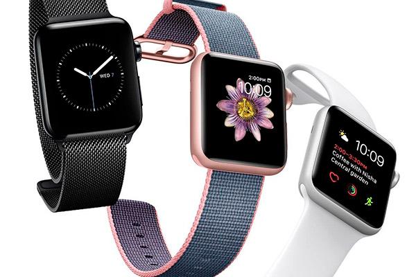 Apple Watch 2 и 3 чем отличаются данные модели
