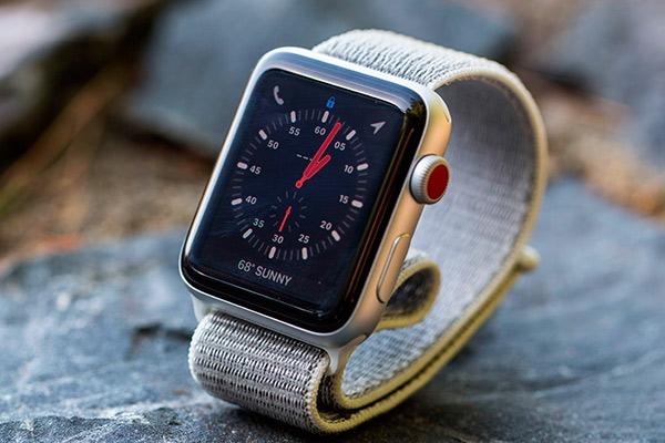 Популярные приложения для Apple Watch series 3