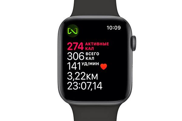 Активные калории Apple Watch что это знают не все
