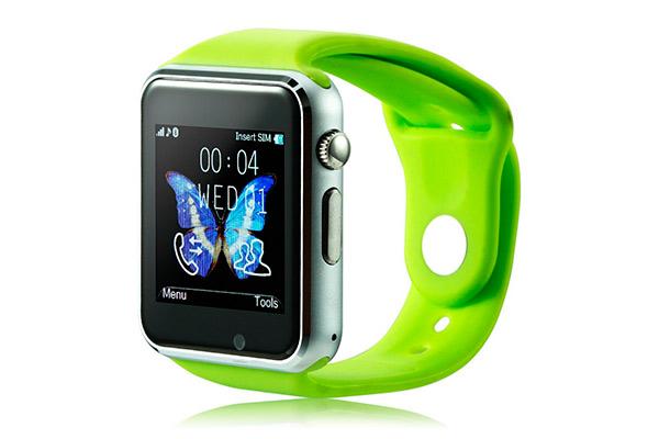 Apple Watch с сим картой принцип работы часов