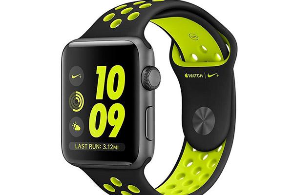 Apple Watch series 2 комплектация и настройка часов