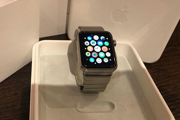 Какие в часах Apple Watch Series 1 характеристики