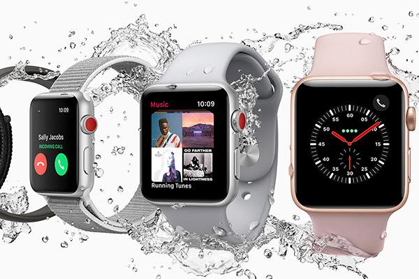 Зачем нужны Apple Watch и какие у них функции