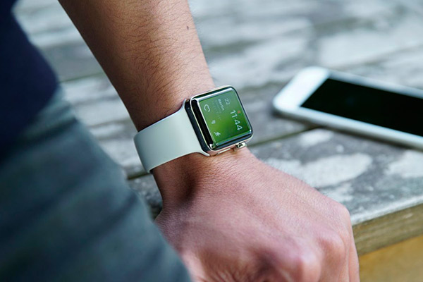 Кольца активности Apple Watch что они означают