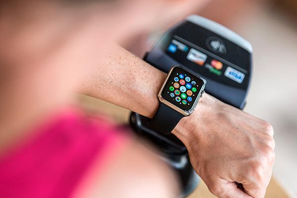 Как оплачивать часами Apple Watch инструкция