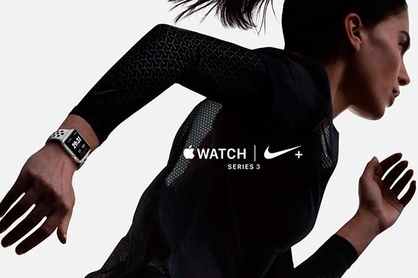 Часы Apple Watch Nike возможности этой модели