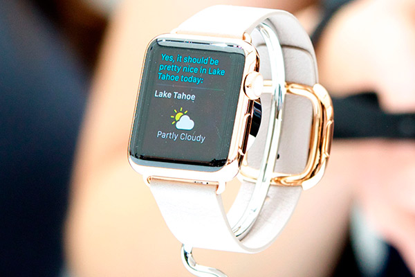 Apple Watch series 3 функции данной модели часов