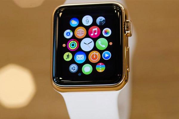 Apple Watch Россия - страна где часы популярны