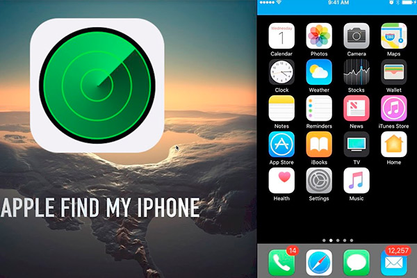 Как отследить Айфон, какие использовать приложения