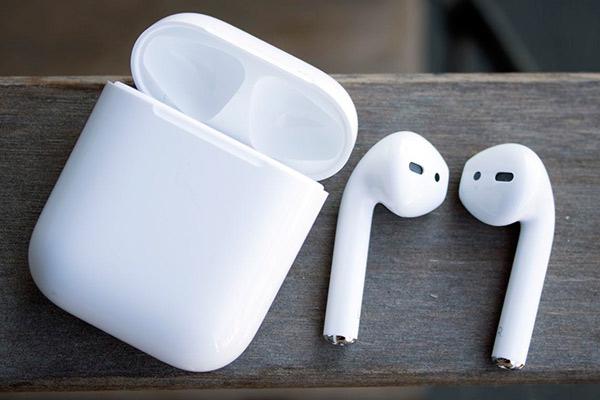 Apple Airpods mmef2 что это значит и в чем разница