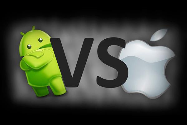 iPhone vs Android какой смартфон лидирует по параметрам