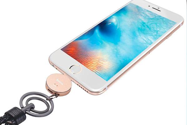 Флешка для iPhone принцип работы и как их используют