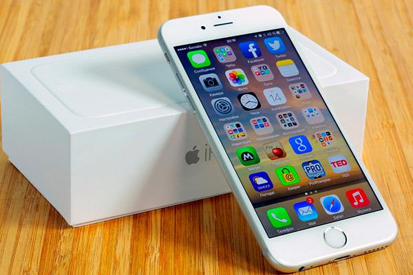 Как получить Айфон бесплатно - это возможно?