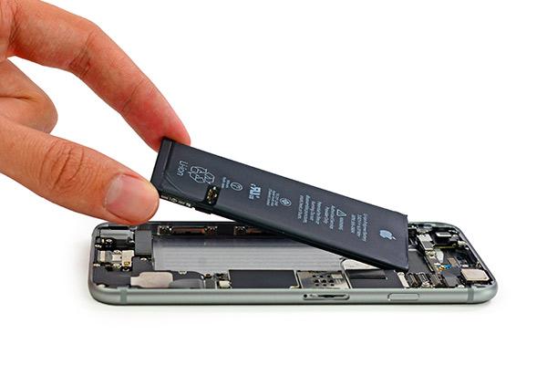 Замена аккумулятора iPhone: когда необходима