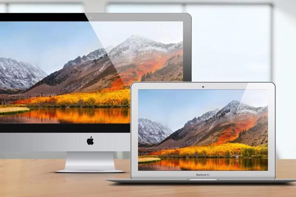 Mac OS версии