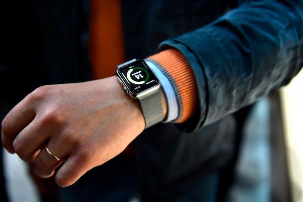 Часы мужские Apple Watch