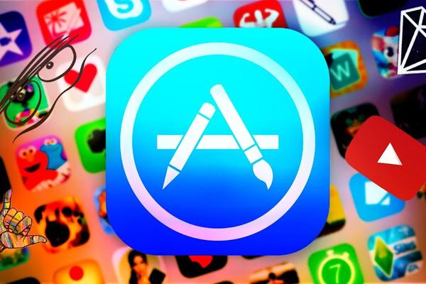 Как поменять язык в App Store