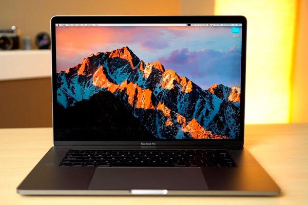циклы перезарядки MacBook