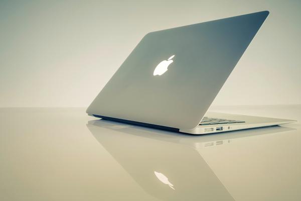 Mac OS не видит внешний диск