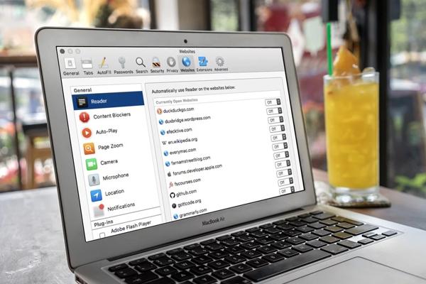 Браузер для Mac OS