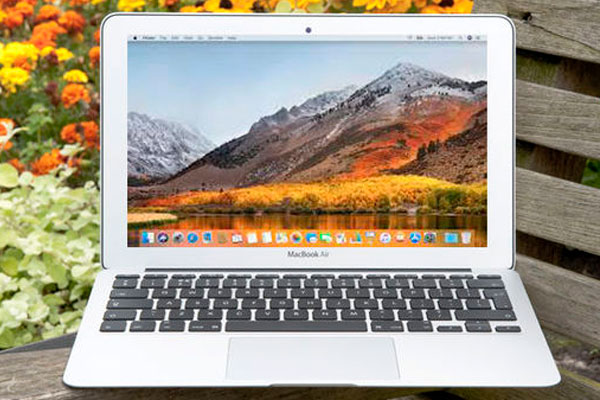 Ноутбук Apple Air