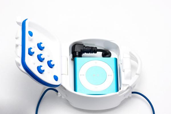 Как разобрать iPod Shuffle