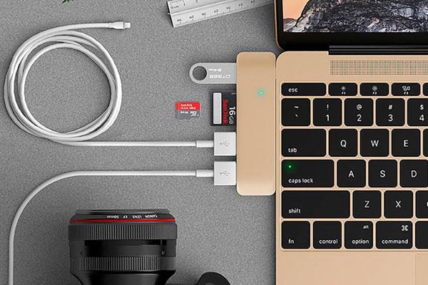 Переходник для МакБука USB