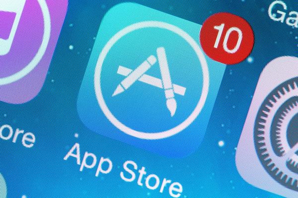 App Store на английском что делать
