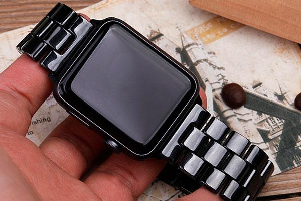 Керамические Apple Watch
