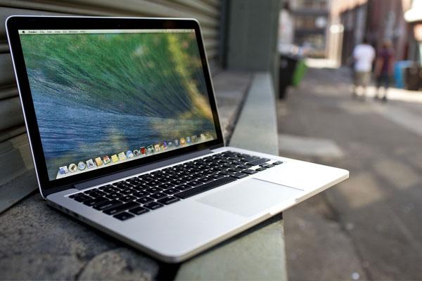 ноутбук эпл макбук