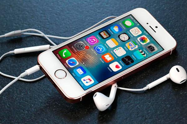 Скачать рингтон на Айфон с помощью программ
