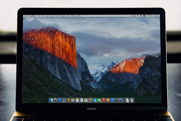 Mac OS что это