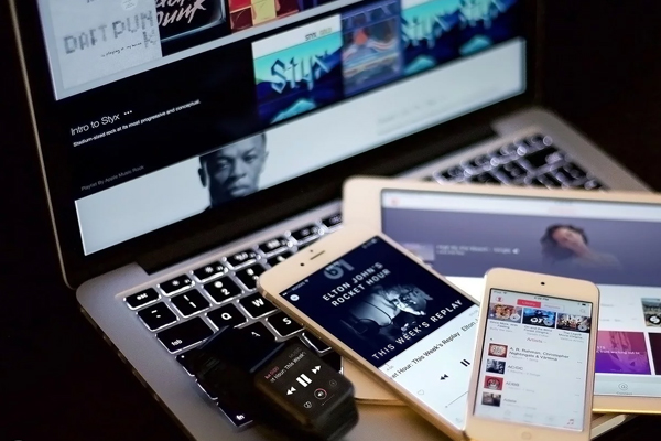 iOS устройства что это