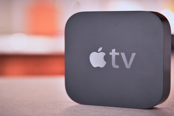 Apple TV 3 обзор