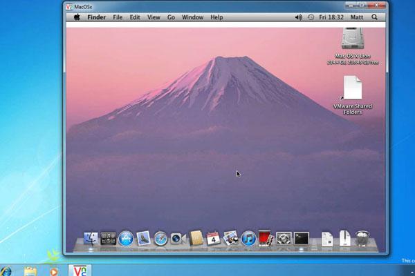 Mac OS RDP - подключение к рабочему столу Windows