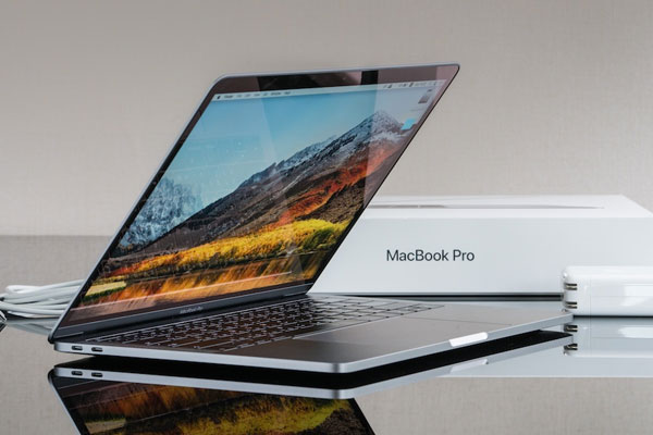 MacBook Pro сравнение