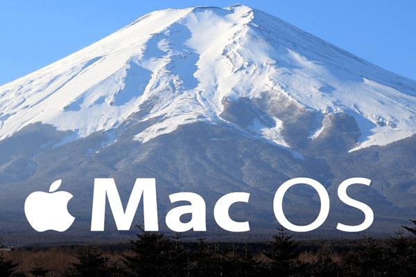 Преимущества Mac OS перед OC конкурентами