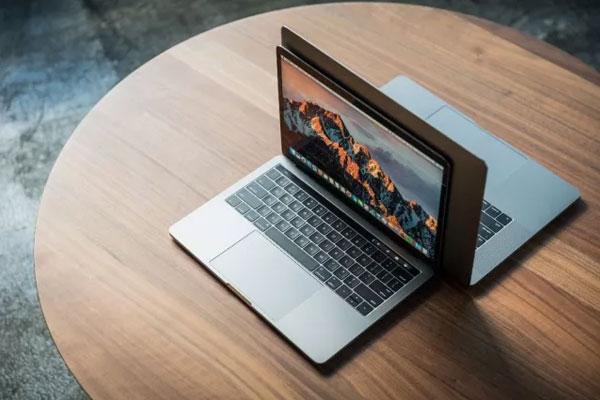 MacBook все модели