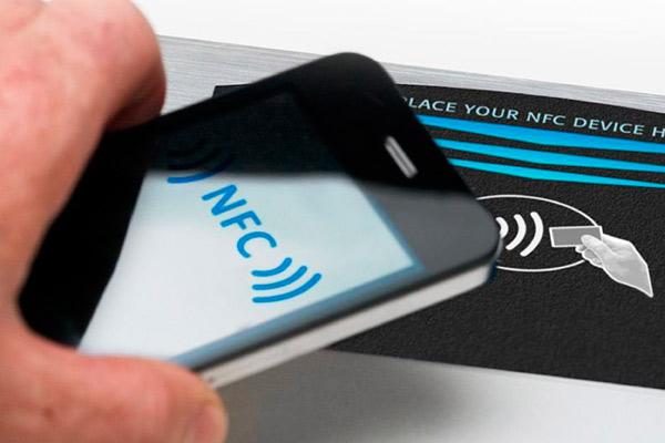 Установить на iPhone функцию NFC инструкция