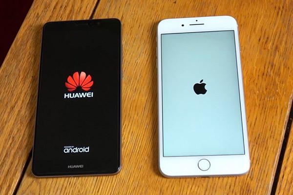 Honor или iPhone какой смартфон лучше купить
