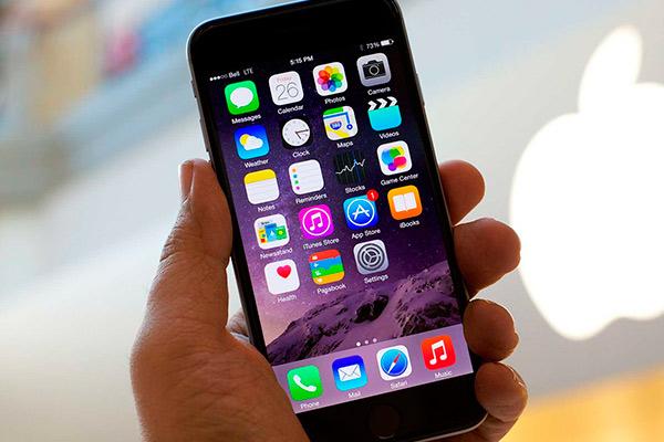 iPhone быстрое начало: инструкция по настройкам