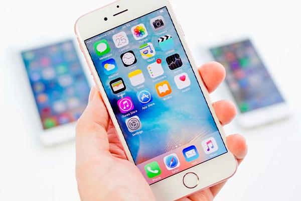 Что делать если Айфон не реагирует на нажатие кнопок