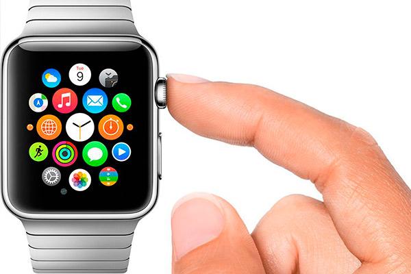 Что такое Digital Crown на Apple Watch, как его использовать